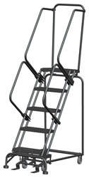 Photo of M-2000 Ladder