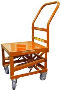 Paint Cart Ballymore