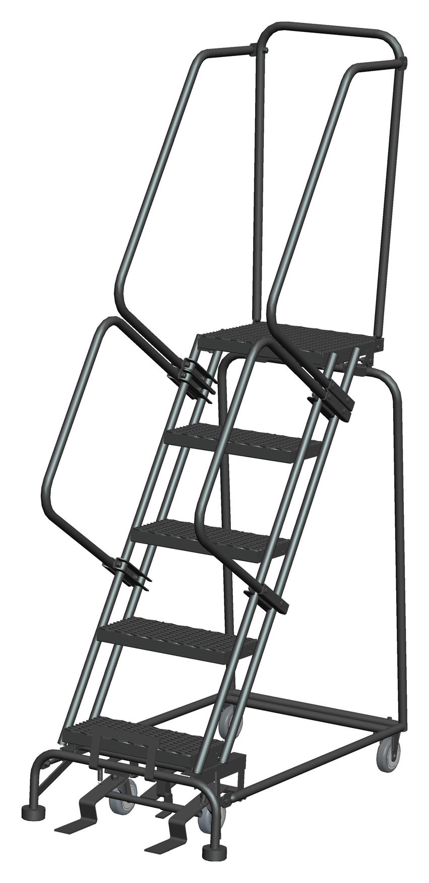 Ladder Replacement Parts | Ballymore