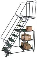 Photo of Stock Picking Ladder
